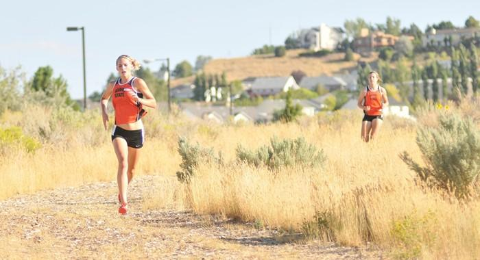 idaho state track meet 2013
